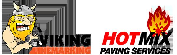 hotmix bitumen paving viking linemarking adelaide